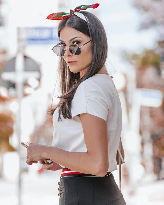 Moda Verão 2019 - Blog Cris Felix
