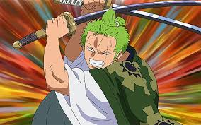One Piece Episode 951 Bahasa Indonesia