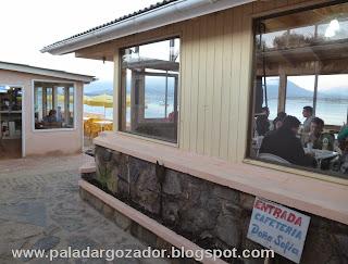 Cafetería Doña Sofía comedores
