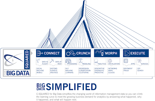 Big Data Simplified @consultcollab