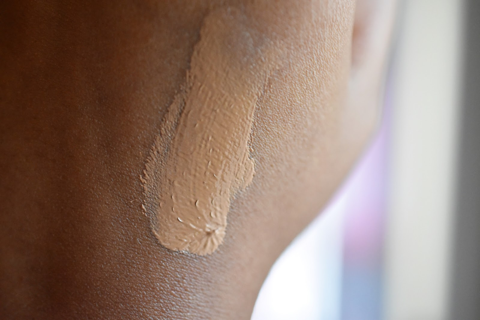 True Matte Makeup: Covergirl TruBlend Matte Made Foundation Review  via  www.productreviewmom.com