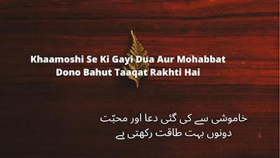 Urdu Sad Quotes About Death