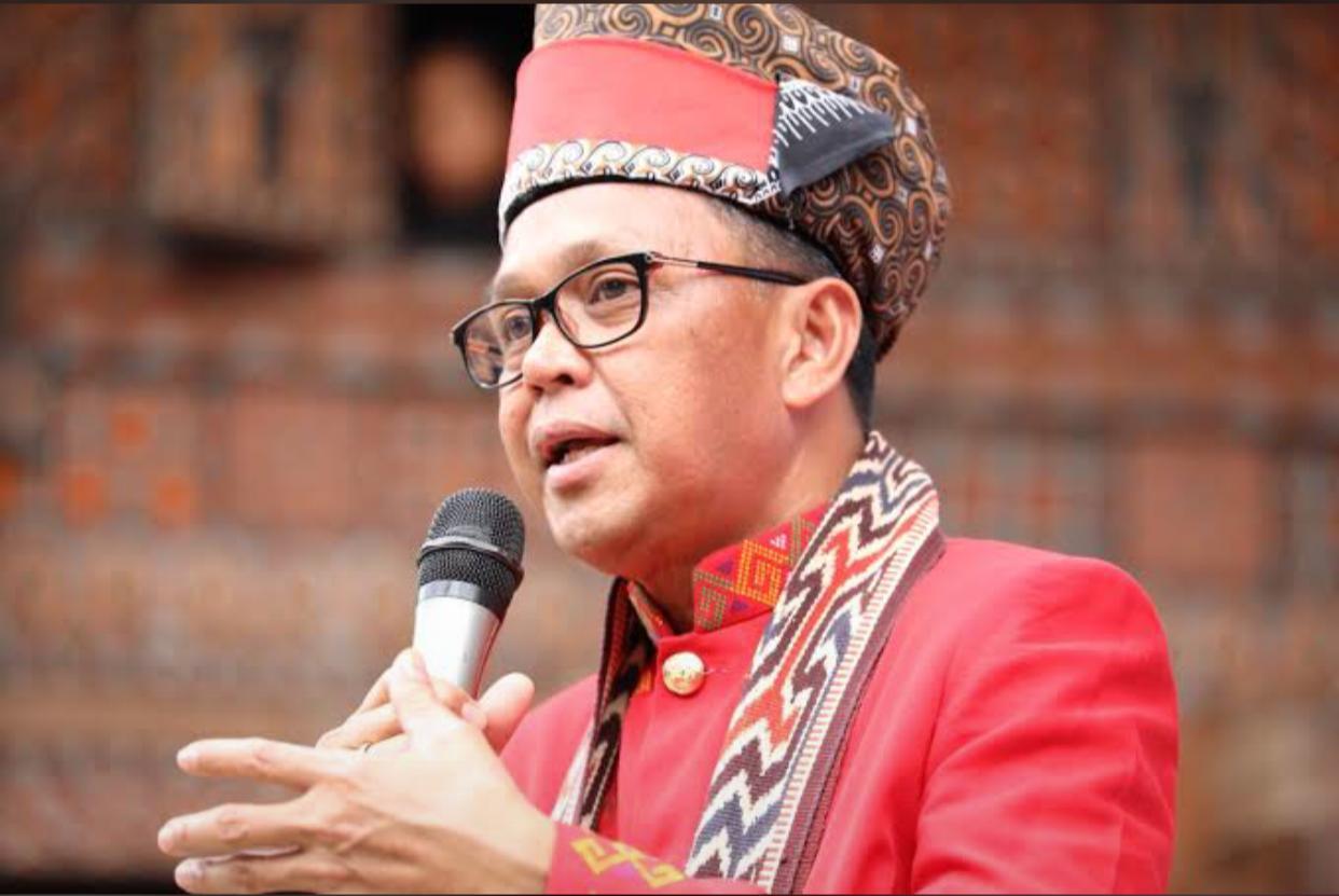 KPK Resmi Tetapkan Gubernur Sulsel Sebagai Tersangka Kasus Suap