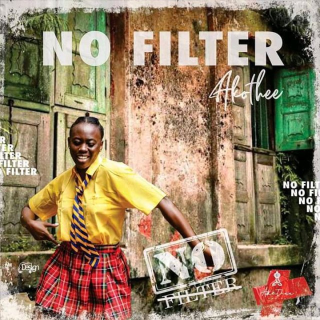 Akothee - No filter
