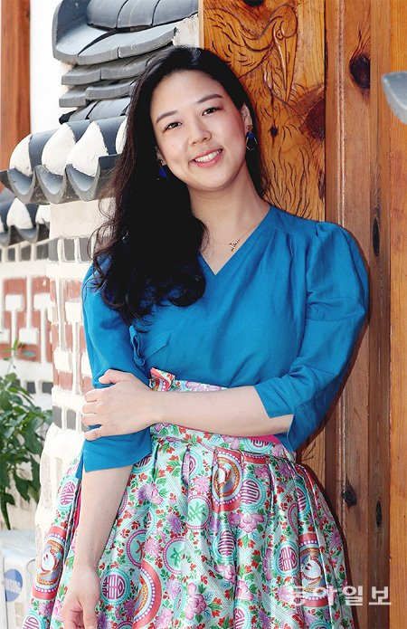Black Pink'in hanboklarının tasarımcısı, tasarımlarının yurtdışından büyük ilgi gördüğünü açıkladı