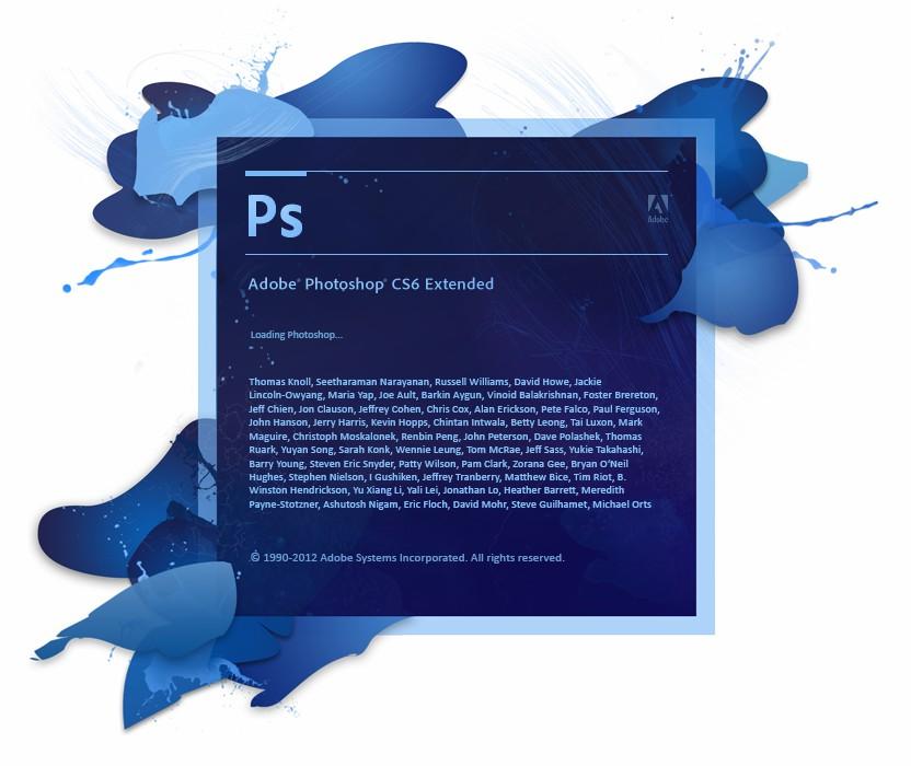 كيفية تحميل وتثبيت برنامج الفوتوشوب لنظام الماك كامل داعم للعربية | Adobe Photoshop CS6 for Mac