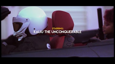 VIDEO REVIEW: Kaiju The Unconquerable - MANTRA