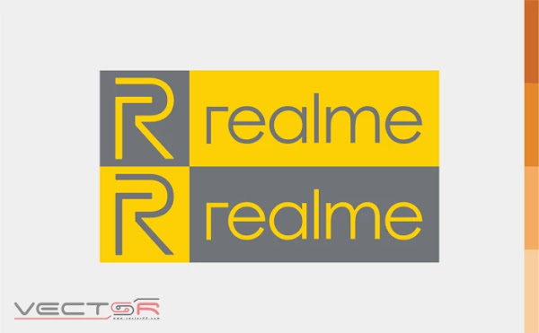 Realme Logo - Download Vector File AI (Adobe Illustrator)