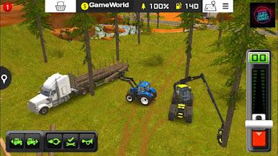 لعبة Farming Simulator للأندرويد، لعبة Farming Simulator مدفوعة للأندرويد، لعبة Farming Simulator مهكرة للأندرويد، لعبة Farming Simulator كاملة للأندرويد، لعبة Farming Simulator مكركة