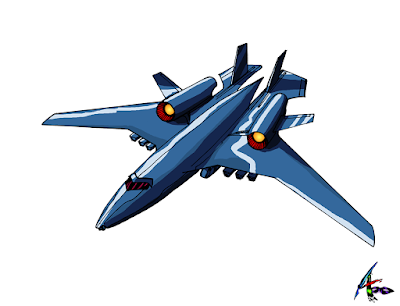 AZC-105A Fighter Configuration