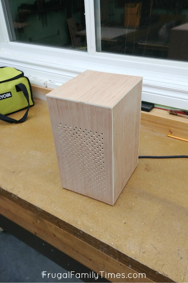 bluetooth speaker with subwoofer