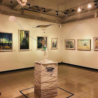Fine Arts - Photography Exhibition Center, 29 Hang Bai