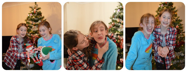 Steph's Two Girls Dec 16
