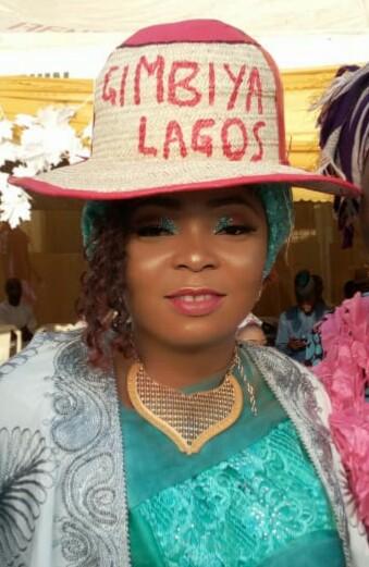 Aisha Gbarigi-E'jinda Mie Gimbia wasa Lagos-mp3