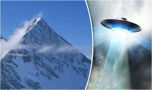 "Antarctic ""Pyramids"" and Ruins Could be Used in Partial Disclosure Psyop Antarctica%2Bufo"