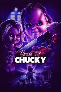 Bride of Chucky (1998) Hindi English Telugu Tamil Movies 480p