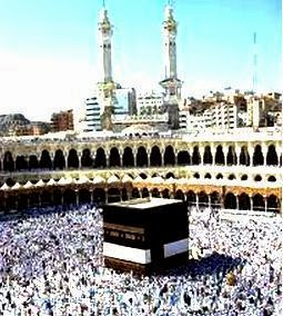 Sejarah Masjidil Haram dan Ka'bah