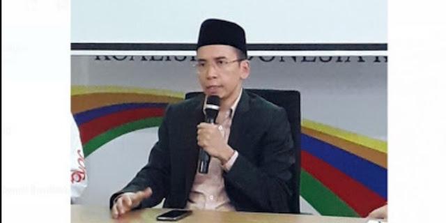 TGB: Awas, Hoaks Bersentimen Agama Terus Dimainkan