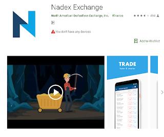 Ulasan lengkap Aplikasi Broker Nadex Di Android