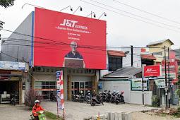 Lоwоngаn Kerja Padang J&T Exрrеѕѕ Februari 2021