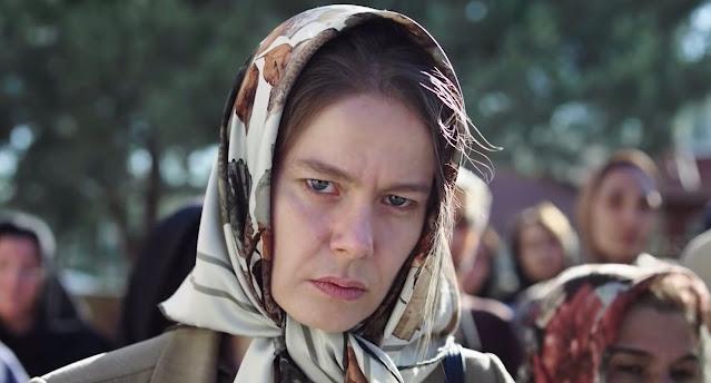 Serie turca en Netflix