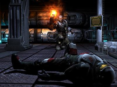 Download Quake 4 Torrent PC