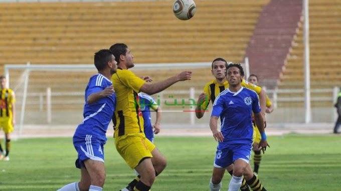 مشاهدة مباراة سموحة و المقاولون العرب بث مباشر