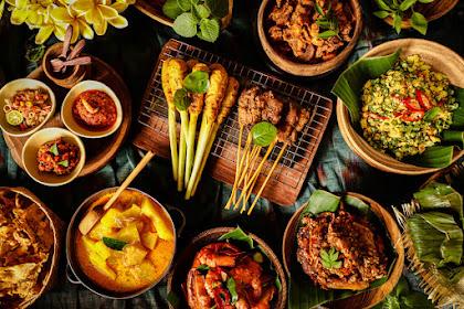 5 Makanan Khas Kota Bali, Wajib Kalian Coba!