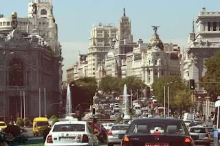 Estacionamiento particular en Sevilla