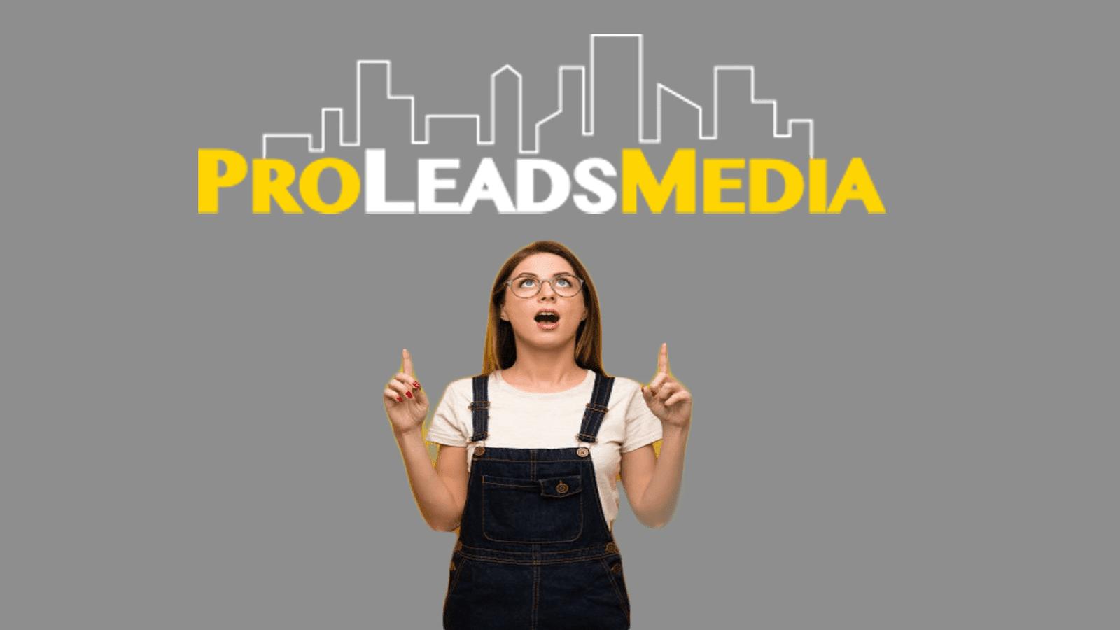 شركة Proleadsmedia
