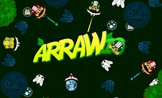 Arraw-io