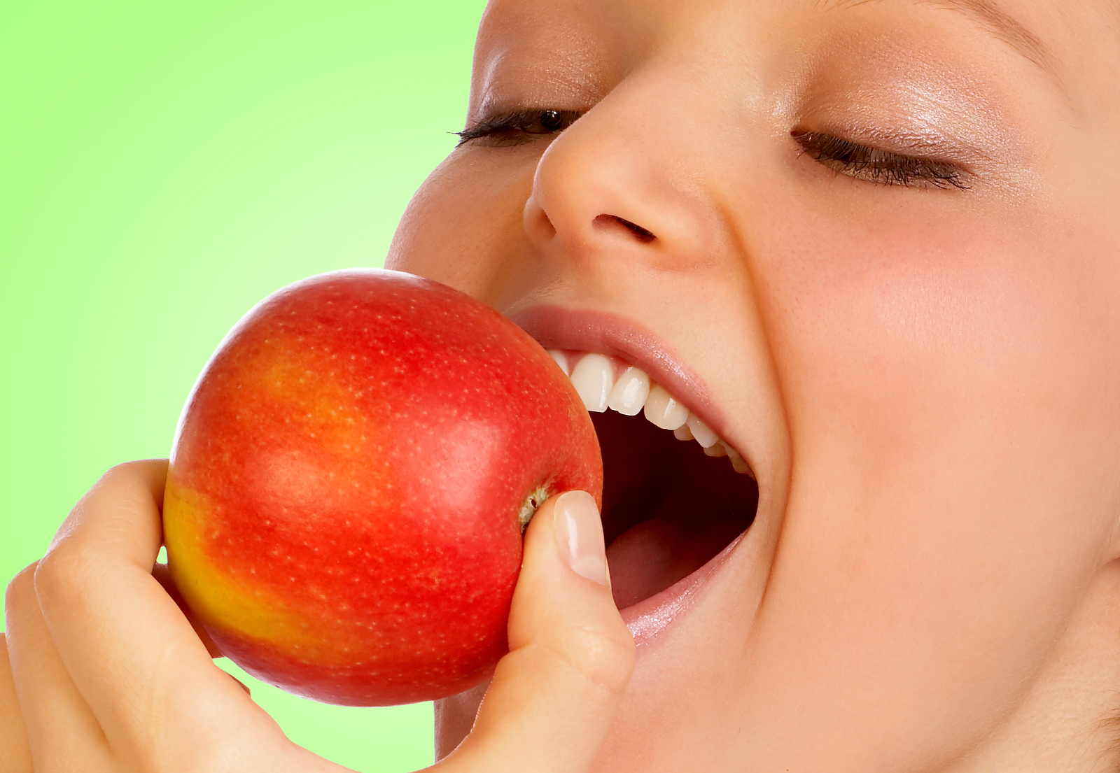 Eating Fruits After Food