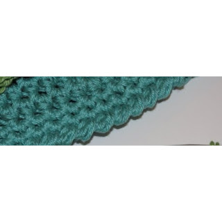 Eam. Reseve single crochet