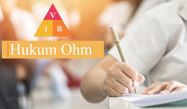 Kumpulan Soal dan Pembahasan Hukum Ohm