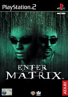 Download Enter the Matrix PS2 ISO