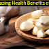 15 Amazing Health Benefits of Garlic | Fight Bacteria & Viruses | Improve Metabolism | Relieve Toothache | Reduce Weight