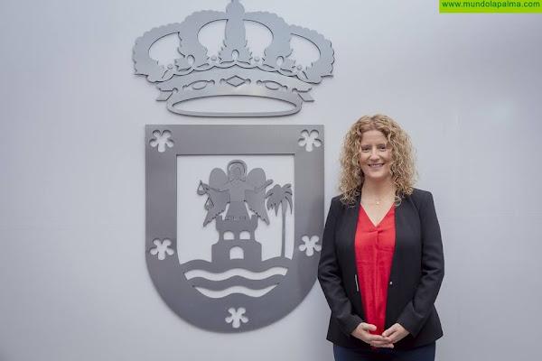 El proyecto 'Nuevas Oportunidades de Empleo La Palma 2019' llega a su fin