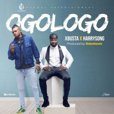 Music: Xbusta ft Harrysong - Ogologo (Mp3 Download)