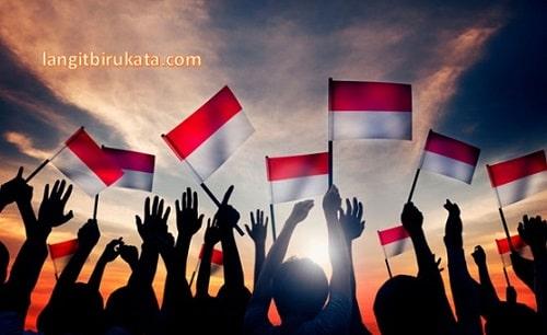 Ucapan Hari Kemerdekaan Bahasa Inggris - langitbirukata.com
