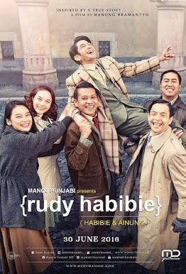 Nonton Rudy Habibie (2016) Film Indonesia