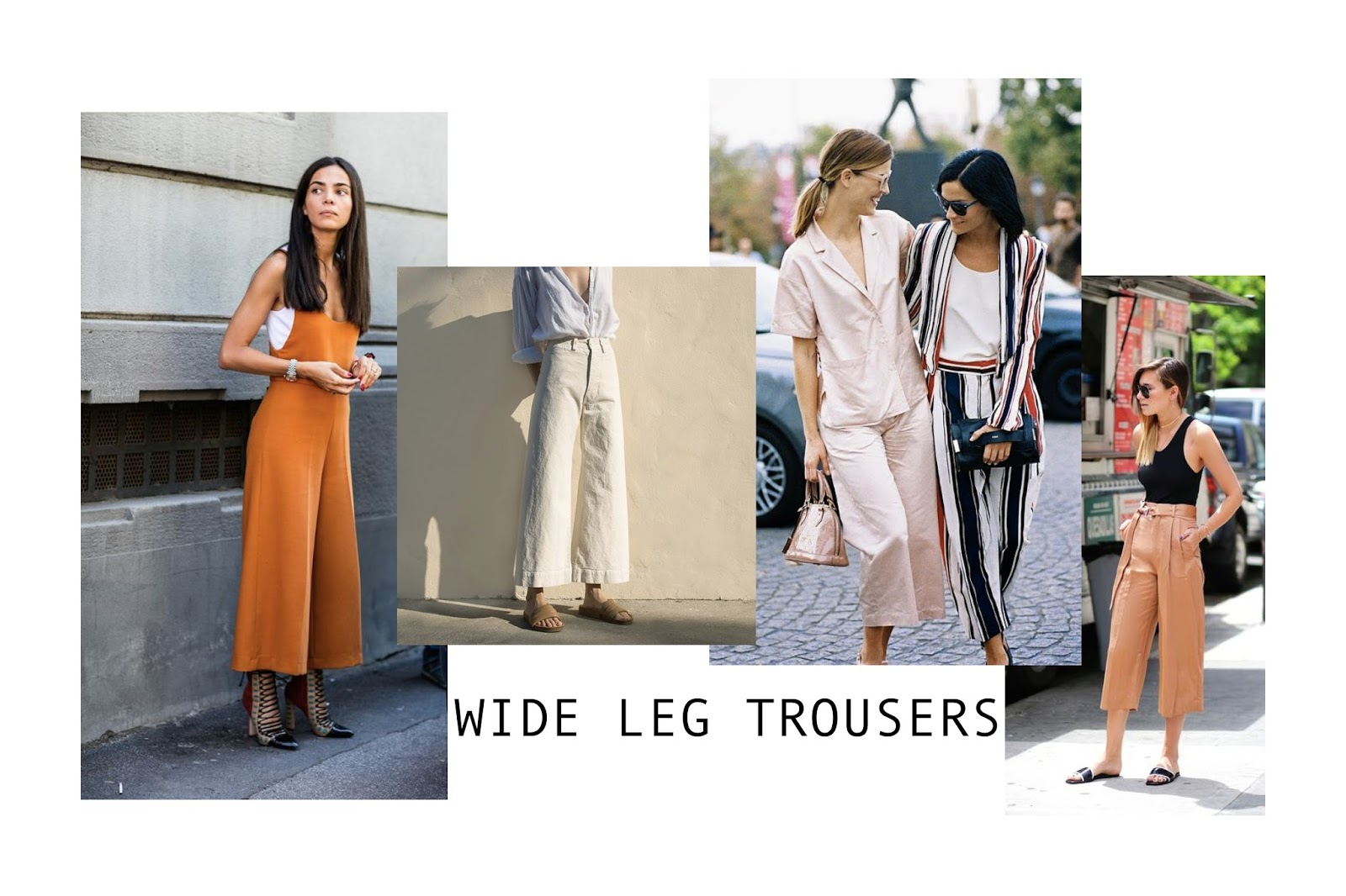 wide leg trousers, culottes, palazzo pants, jumpsuit, fashion blogger, pinterest, girl from north london