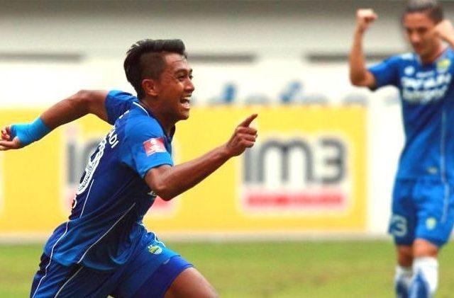 Febri Hariyadi Bantah Didekati Muangthong United
