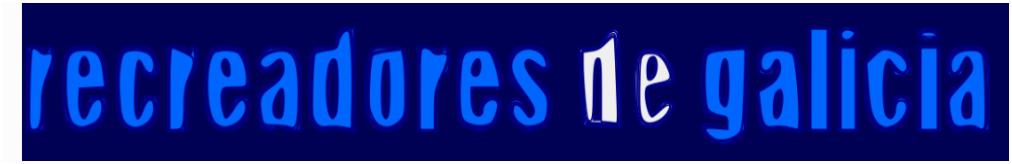 Recreadores de Galicia