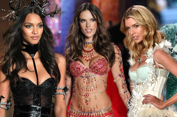 The demanding requirements to be an angel of Victoria's Secret