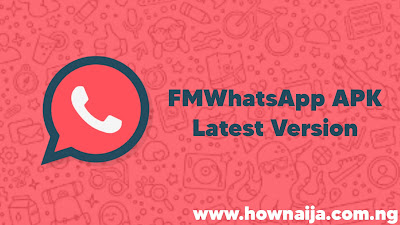 FMWhatsApp APK 8.95 Latest Version Free Download [UPDATED]