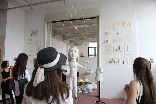 Projekat Inkubator: Inter/Akcija