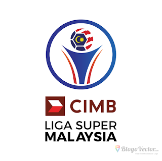 Logo CIMB Liga Super Malaysia 2020 vector (.cdr)