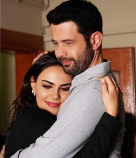 Ali și Sevda în ultimul episod din Dragoste și secrete