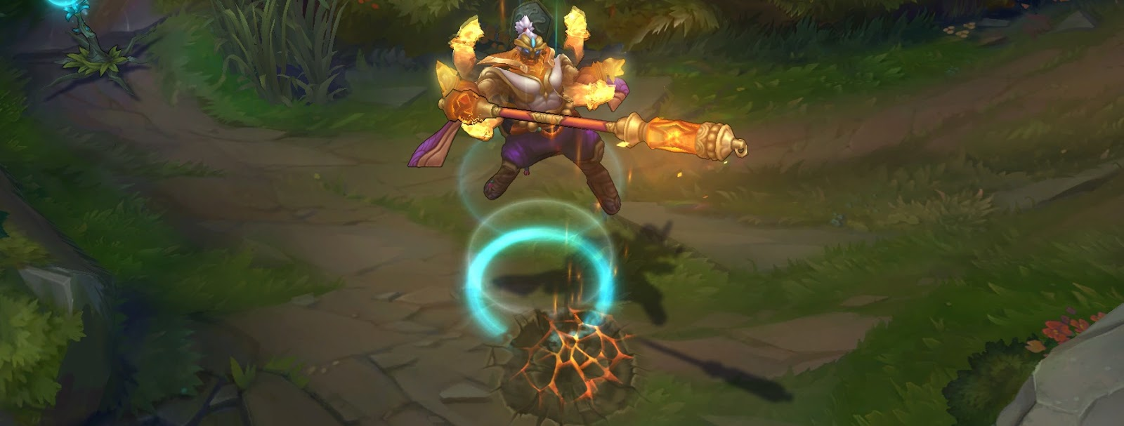 I Guess You Can Say Jax New Skin