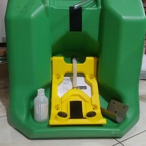 Jual Cuci Mata Eye Wash Portable Haws Tipe 7500 di Jakarta